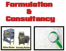 Detergent Powder Making Machine - Detergent Powder Mixer M/S