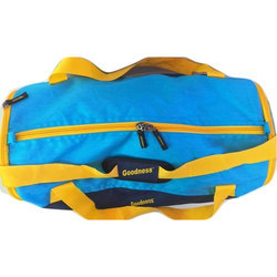 Goodness Waterproof Travel Duffle Bag - Star
