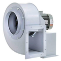 Industrial Fans and Blowers