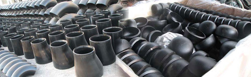 Large Diameter Welded Pipe Fitting, Size: 1/2 & 3/4 inch