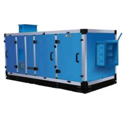 Cement Plant Cooling Unit