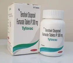 Tenofovir  - Tyfovac