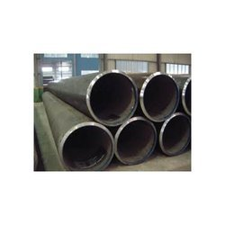 Carbon Steel Tubes, Outside Diameter: 200mm, Nominal Pipe Size: 3 meter