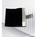 Black and White Card Holder
