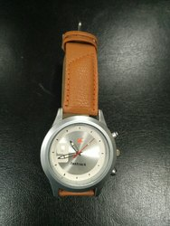 Black Casual Watches Fastrack Watch, Model: ZBHU56