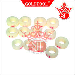 Gold Tool Faceting Machine Nylon Bangle Coller