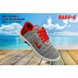 Boys Babu-G Jugnoo-01 Sports Shoes