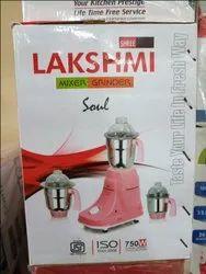 Lakshmi Soul Mixer Grinder