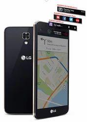 LG X Screen Phone