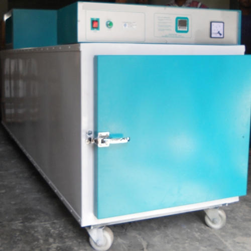 Mortuary Single Body Cabinet | British India Instruments Supplying