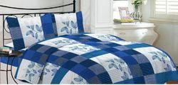 Charmant Bombay Dyed Bed Sheet