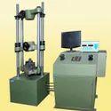 Electronic Universal Testing Machines