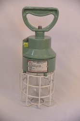 Flameproof Hand Lamps