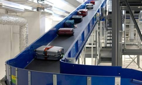 Image result for handling conveyors