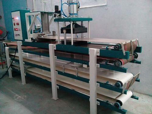 Automatic Single Chapati Making Machine