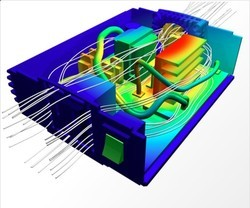 CFD Computational Fluid Dynamics Training, Support and Engineering Services