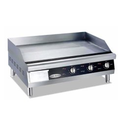 Stainless Steel Eelecgtric Griddle Plate (Flat )