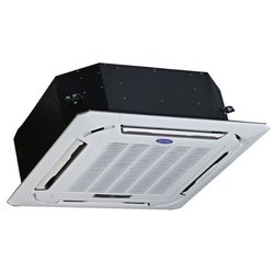 Stainless Steel Ceiling Mounted Carrier Cassette Air Conditioner