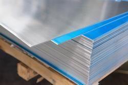 Aluminum Coul Board Sheet