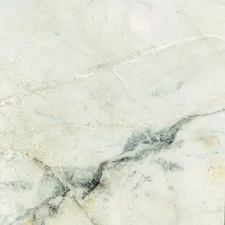 Clear Marble Coat