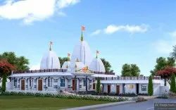 Temple Design Services