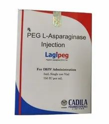 Lagipeg 5Ml Injection