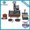 6 In 1 Sublimation Machine