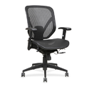 Lower Mesh Seat Workstation Chairs