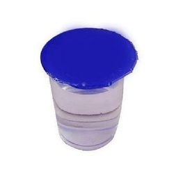 Packaged Drinking Water Glass