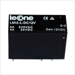 Leone PCB Power Relays LCJ