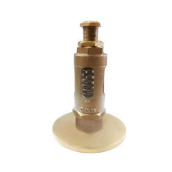 Qinn 40mm Spring Relief Valve