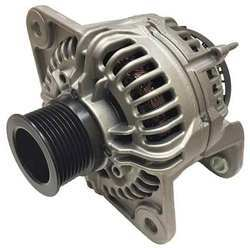 DC Alternator - Direct Current Alternator Latest Price