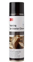 3 M Foaming Automotive Cleaners