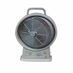 Plastic Table Top Portable Table Fan