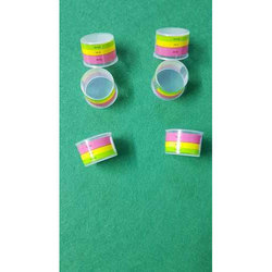 PP Syrup Measuring Cap