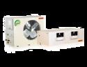 Hitachi 16.5 Tr Split Ductable Air Conditioner Toushi Series