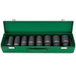 3/4 DR. Impact Socket Set