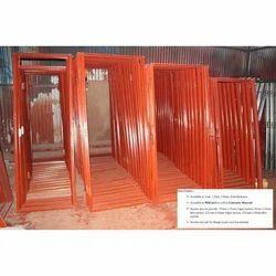 Mild steel Galvanised Steel Door Frame