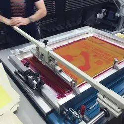 Screen And Pad Printing Services