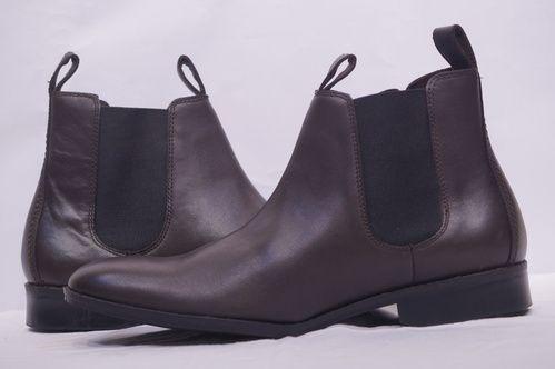 4e1e02a5d21 Men Boots - Mochi 19-4694 Formal Boot Service Provider from Mangalore