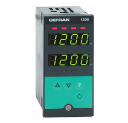 Gefran Digital Configurable PID Controller