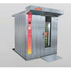 K-288 Double Rack Oven