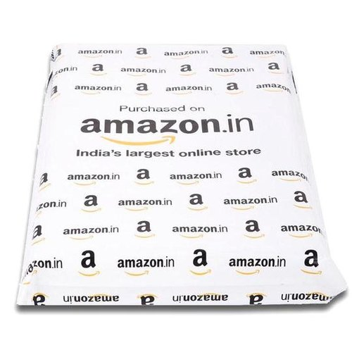 Peel & Seal Copy of Amazon Product Packing Bag 100 Pcs
