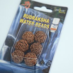 Brown Oval Water Beads