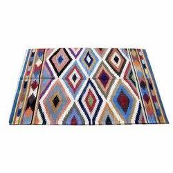 Kalpana Rectangular Designer Room Carpet