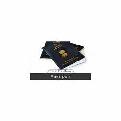 Passport Assistance Services, in Karnataka