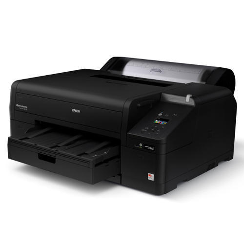 Epson Sure Color SC-P5000 Photo Graphic/Proofing Inkjet Printer