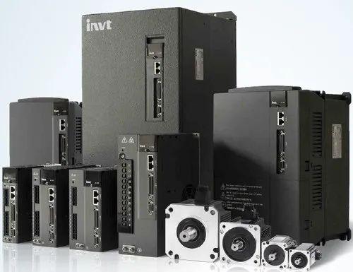 DA200 INVT Servo System