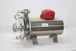 Stainless Steel Buttermilk Pump