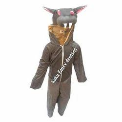 Kids Hippo Costume
